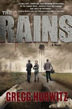 Buy The Rains by Gregg Hurwitz at Mighty Ape NZ. In one terrifying night, the peaceful community of Creek's Cause turns into a war zone. Chance Rain, his older brother Patrick, and their closest frie. Ya Books, Used Books, Books To Read, Reading Books, The Book Of Henry, City Of Ember, Scary Stories To Tell, Ya Novels, Penguin Random House
