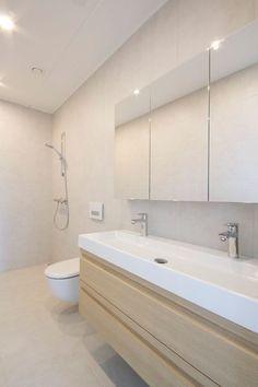 Laattapiste Minimalist Bathroom Design, Alcove, Bathtub, Standing Bath, Bathtubs, Bath Tube, Bath Tub, Tub, Bath