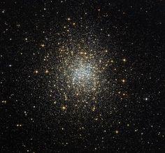 Hubble Telescope - Palomar 2