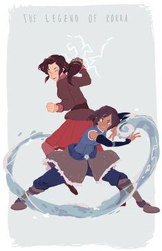 "kennywhaa: ""WIP Print for Anime North 2015 (rrgg. Avatar Aang, Avatar Legend Of Aang, Team Avatar, Legend Of Korra, The Last Airbender Cartoon, Avatar The Last Airbender Art, Sasameki Koto, Avatar Series, Fanart"