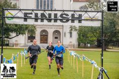 Almost across the finish line! 2015 BDC - Register now! http://www.active.com/charleston-sc/running/distance-running-races/the-19th-annual-bulldog-challenge-2015?int