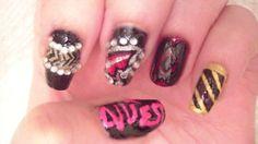 NU'EST - Hello Nails