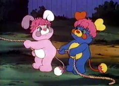 15 Cartoons From The '80s You Probably Forgot Existed