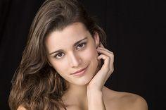 Tutoriales Photoshop de retoque de retratos, piel, ojos, labios, pelo