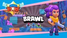 Instant battle and gameplay. PvP  in under three minutes. 3 against 3, fast-paced multiplayer battles in small arenas with blocks for cover and tall grass to hide. Collect the gems, take out the opponents, assist your teammates. The team with the most gems win. From the makers of Clash of Clans, Clash Royale and Boom Beach.