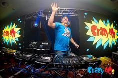 #Crazy 90`s #entertainment  #evenementconcepts  www.showlineaevents.com  #Alkmaar