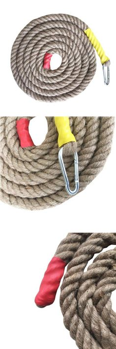 Ropes Cords and Slings 50816: Aoneky Gym Climbing Ropes -> BUY IT NOW ONLY: $41.08 on eBay!
