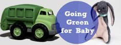We're tickled pink to be included in @BabyList Baby Registry's Going Green for Baby – Eco Registry Guide!!