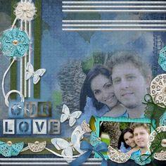 Kit PS I Love You by Pati Araujo Arte e Designer  http://patiaraujo.com/store/