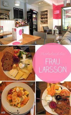 Frau Larsson - Hamburg Winterhude