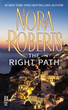The Right Path by Nora Roberts, http://www.amazon.com/dp/B007P7I31E/ref=cm_sw_r_pi_dp_a3vCub17ZRD92