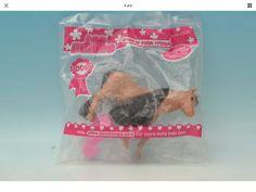 Magazine model - Poppy the Eriskay Ponies, Poppy, Magazine, Model, Animals, Animales, Animaux, Scale Model, Pony