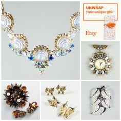 Coupon code PLVR20 for 20% off   #jewelry #etsy #vintagejewelry #homedecor #sale #coupon #couponcode #couponcommunity #jewelryforsale #jewelryaddict #jewelrylover #jewelryblogger #jewelryoftheday #couponmom #cherryorchardattic #juliananecklace #alfredphilippe #crowntrifari #florenzajewelry #rhinestoneearrings #rhinestonejewelry #rhinestonenecklace #rhinestonebrooch #trifari #rhinestonewatch