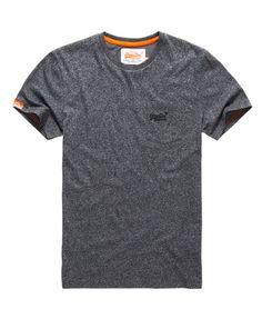 Superdry Pop Grit Pocket T-shirt