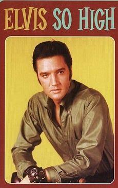 Listen and download Elvis Presley'