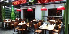 Asia Bay, el mejor restaurante de comida china en México   Los Sabores de México y el mundo