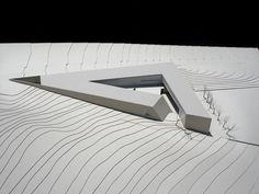 Museum and Archive - Jabotinsky Center / Chyutin Architects Ltd,Courtesy of Chyutin Architects Ltd