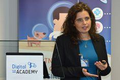 """L'ultimo intervento del Seminario """"Italian Orphan Drug Day"""" è stato quello di Bianca Fontanella, Scientific and Regulatory Affairs Office di Tigem che ha illustrato i progetti #Telethon. #malattierare #D4Amalattierare #D4A #farmaci"""