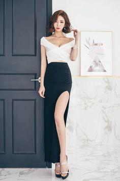 Азиатские девушки~|Asian girls Ye Jin