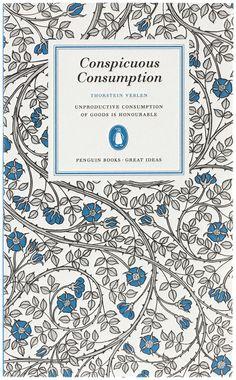 David Pearson | Penguin Great Ideas series