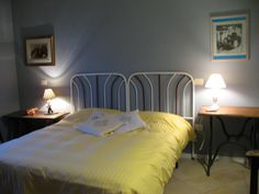 $100  Residence Santa Igia a quiet corner of paradise a few minutes from Cagliari € 85 double room  www.santaigia.it