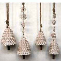 MQuan ceramic bells