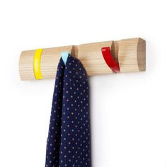 Coatracks- Flip Coathook (Small) Kids Bedroom, Rooms, Cool Stuff, Quartos, Cool Things