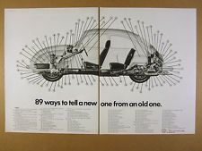 Electrical Wiring Diagrams Beetle 1971 Electrical