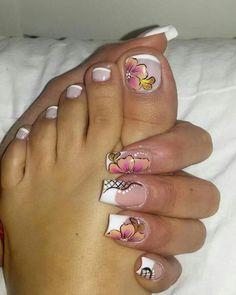 Para las manos y los pies!!