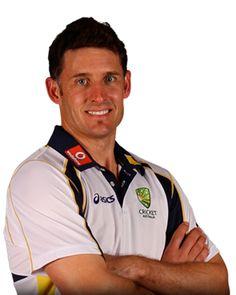 Cricket Australia | Mike Hussey