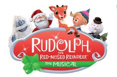 Home : Rudolph The Red-Nosed Reindeer: The Musical - December 9-14 - Citi Shubert Theatre - Boston, MA | Citi Performing Arts Center