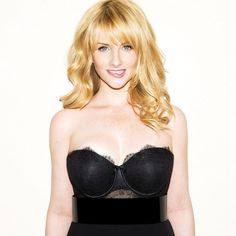 Melissa Ivy Rauch (shortly Melissa Rauch) was born in June 1980. She is an incredible actress and prominent comedian from the US.