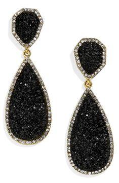 Solest Rhodium plated De La Rose Cubic Zirconia stud earrings-Bridal Jewellery