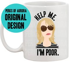 Hey, I found this really awesome Etsy listing at https://www.etsy.com/listing/184631876/bridesmaids-help-me-im-poor-coffee-mug