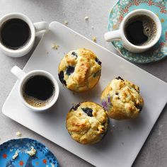 Find healthy, delicious low-carb snack recipes, from the food and nutrition experts at EatingWell. Low Carb Blueberry Muffin Recipe, Healthy Blueberry Muffins, Blue Berry Muffins, Muffin Recipes, Snack Recipes, Blueberry Recipes, Diet Recipes, Bread Recipes, Diet Meals