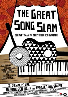 The Great Song Slam 2012
