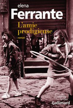 Livres de l'été: Elena Ferrante ou lesuccès littéraire d'uneauteuremystère Giorgia Alu