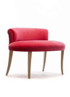 Charlie Settee by The Odd Chair Company