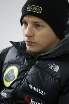 Kimi in Moscow
