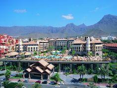 Costa Adeje Gran Hotel  (Costa Adeje, Tenerife, Spain)