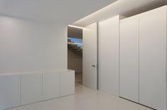 Gallery of Aluminum House / Fran Silvestre Arquitectos - 13