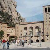 Montserrat Monastery.