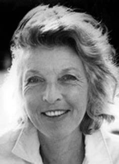 Martha Ellis Gellhorn (8 November 1908 – 15 February 1998) was an American novelist, travel writer and journalist, considered by The London Daily Telegraph, among others, to be one of the greatest war correspondents of the 20th century.