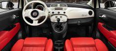 Fiat 2014 500