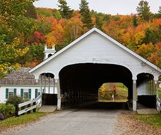 America's Most Beautiful Covered Bridges >~:> http://www.travelandleisure.com/articles/americas-most-beautiful-covered-bridges