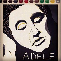 Adele / Music / Singer / Vocal / Grammy / English Girl / 아델 / 그래미