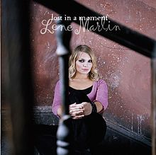 Lost In A Moment by Lene Marlin