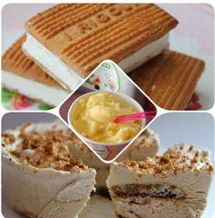fare il gelato senza gelatiera blog il mio saper fare