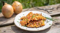 Tzatziki, Fried Rice, Allrecipes, Feta, Risotto, Fries, Curry, Veggies, Health
