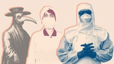 6 of the Worst Pandemics in History - pandemia Modern History, British History, American History, Native American, Knight Art, Black Death, Influenza, Women In History, Nursing